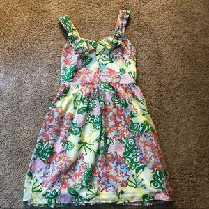 Lilly Mini Summer Dress | 4